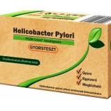 Helicobacter gyorsteszt (Pylori IgG) Orvosi készülékek BIOCARD