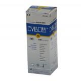 Cybow 10 vizelet tesztcsík (100db) Orvosi készülékek Cybow