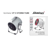 Steba VT3 Ventilátor Háztartási gép STEBA