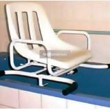 Kifordítható fürdőkád ülőke (WE) Gyógyászati segédeszköz WELLMED