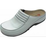Berkemann Victoria női klumpa - 1112 Papucs, - cipő BERKEMANN