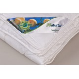 Műszálas nyári paplan (140x200 /400g) - Greenfirst Ágynemű, - textil GREENFIRST