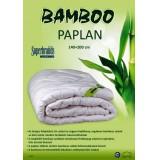 Bambusz nyári paplan (140x200 /600g) Ágynemű, - textil BAMBOO