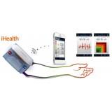 iHealth BP5 vérnyomásmérő (okostelefonhoz) Egészségügyi mérőkészülék iHEALTH