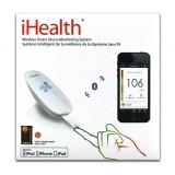 iHealth BG5 vércukormérő (okostelefonhoz) Egészségügyi mérőkészülék iHEALTH