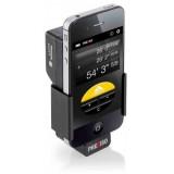 Prexiso iC4 lézeres távolságmérő (iPhonehoz) Egészségügyi mérőkészülék iHEALTH
