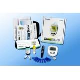 TysonBio TB100 vércukormérő Vércukormérő TYSONBIO