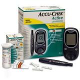 Accu-chek active vércukormérő Vércukormérő ACCU CHEK