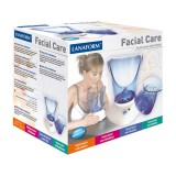 Lanaform Arcszauna inhalálóval (Facial Care LA 79300) Inhalátor LANAFORM