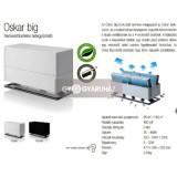 Stadler Form Oskar Big párásító Párásító, - légtisztító STADLER FORM