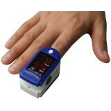 CMS-50DL véroxigénszint mérő (SPO2 mérő) Orvosi készülékek WELLMED