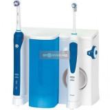 Oral-B Szájcenter fogzuhany+fogkefe -GYOB036 Gyógyászati termékek ORAL-B