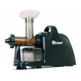 Elektromos búzafűprés (Lexen Healthy Juicer) - Fekete Háztartási gép HEALTHY JUICER