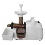 Elektromos búzafűprés (Lexen Healthy Juicer) - Fehér Háztartási gép HEALTHY JUICER