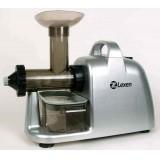 Elektromos búzafűprés (Lexen Healthy Juicer) - Ezüst Háztartási gép HEALTHY JUICER