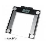 Microlife WS-80 diagnosztikai mérleg Egészségügyi mérőkészülék MICROLIFE