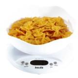 Innofit konyha mérleg (Inn-125) Egészségügyi mérőkészülék INNOFIT