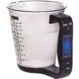 INNOFIT konyha mérleg (INN-120) Egészségügyi mérőkészülék INNOFIT