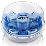 AVENT mikrohullámú sterilizáló (Üv.n) Baba termékek AVENT