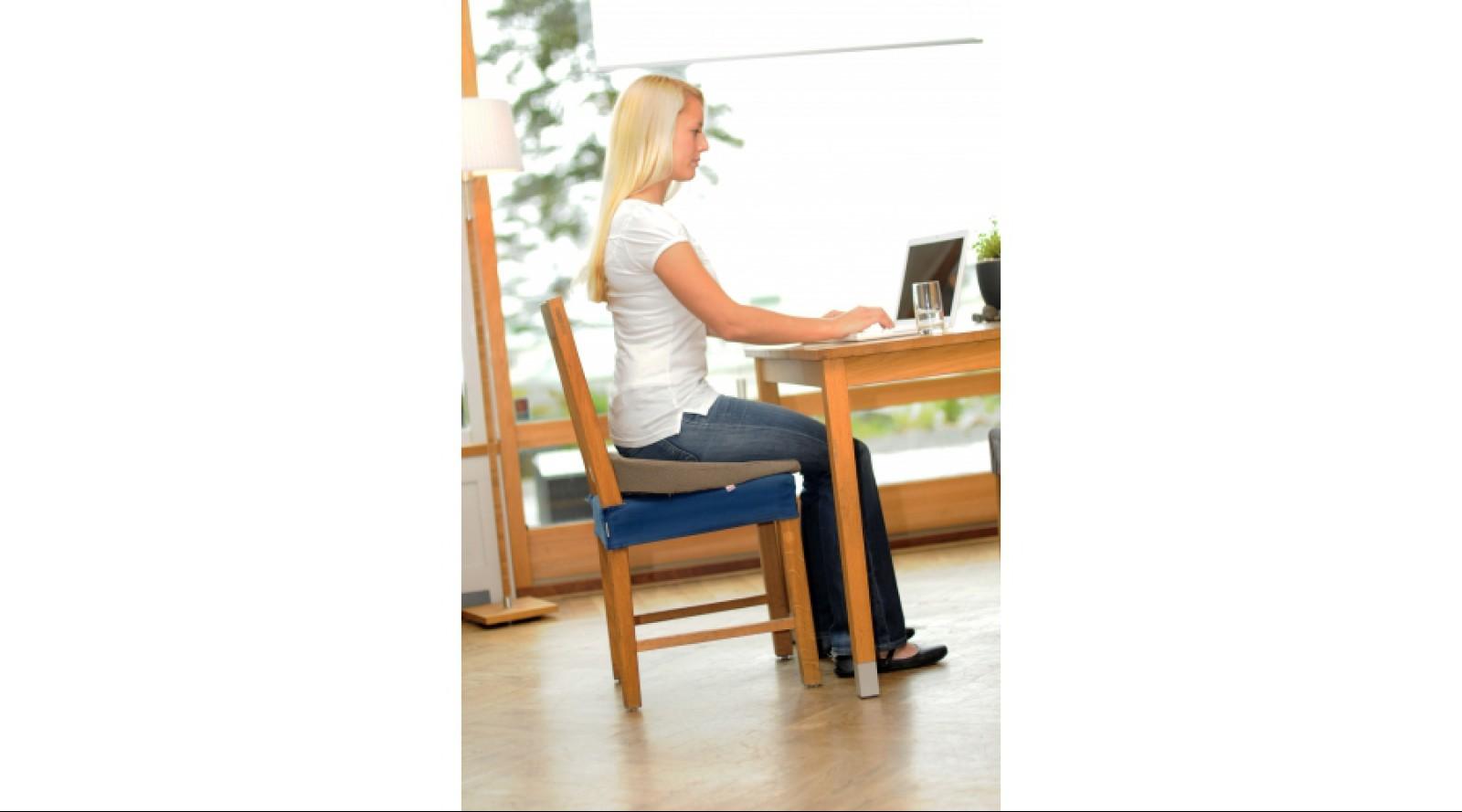 SISSEL Sit Special anatómiai ülőpárna (2in1) - Ülőpárna Gyógyászati ... 6408e9848f