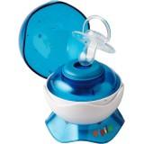 Hordozható Cumi sterilizátor (UV pipila) Baba termékek PIPILA