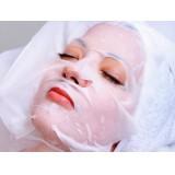 Bőrtápláló arcmaszk - Crystal Szépségápolás CRYSTAL