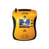 Defibtech Lifeline View AED - defibrillátor Orvosi készülékek LIFELINE
