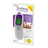 Veratemp érintés nélküli lázmérő - otthoni Egészségügyi mérőkészülék VERATEMP