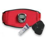 Vivamax Pro Trim Izomstimulációs masszázsöv Fitness termék VIVAMAX