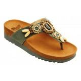 Scholl Grecale - női papucs Papucs, - cipő SCHOLL