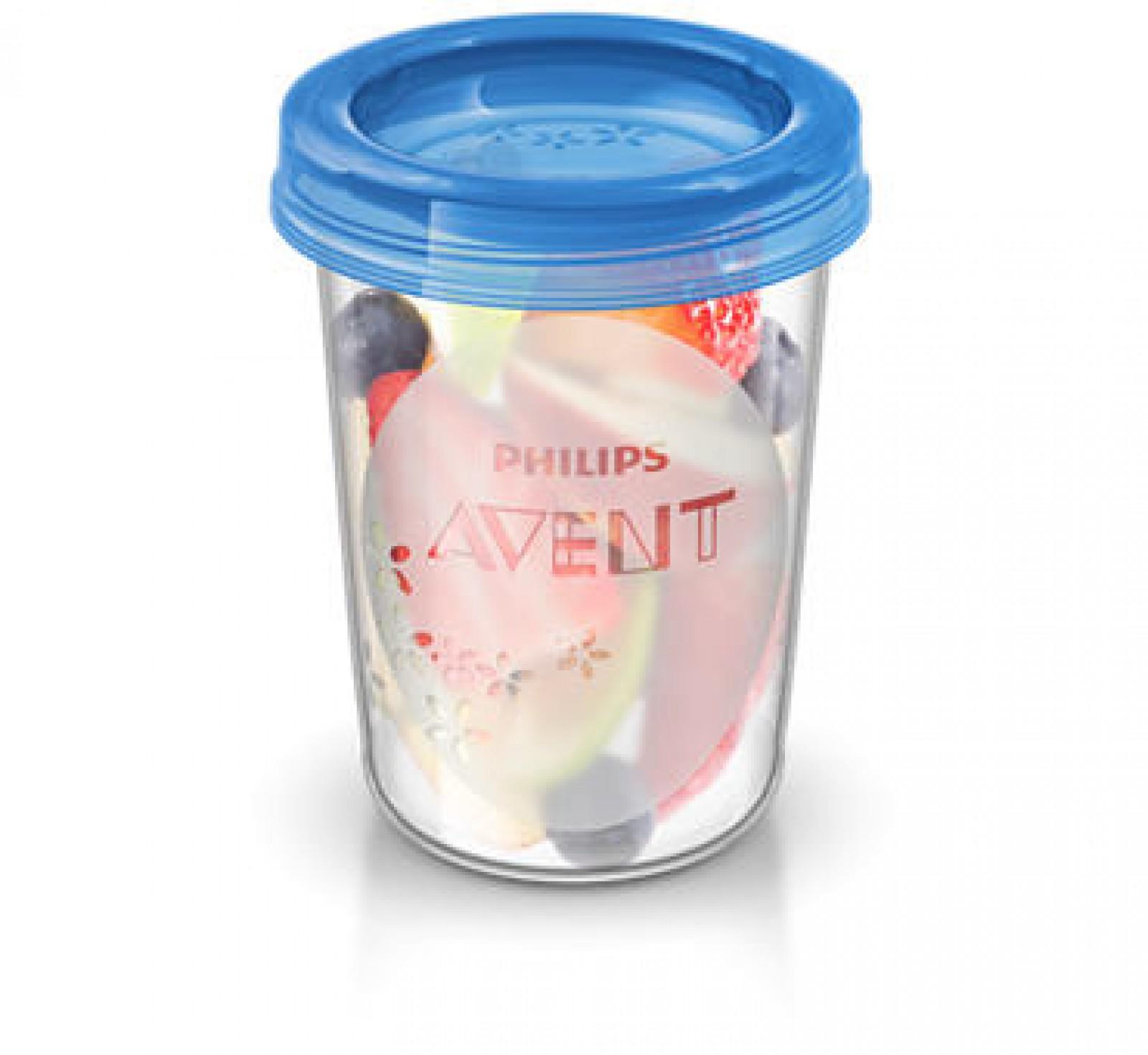 Avent VIA pohár - 240ml