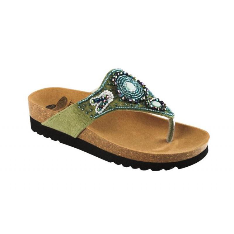 Scholl Taila - női lábujjközös papucs