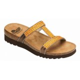 Scholl Positano WG - női szandál Papucs, - cipő SCHOLL