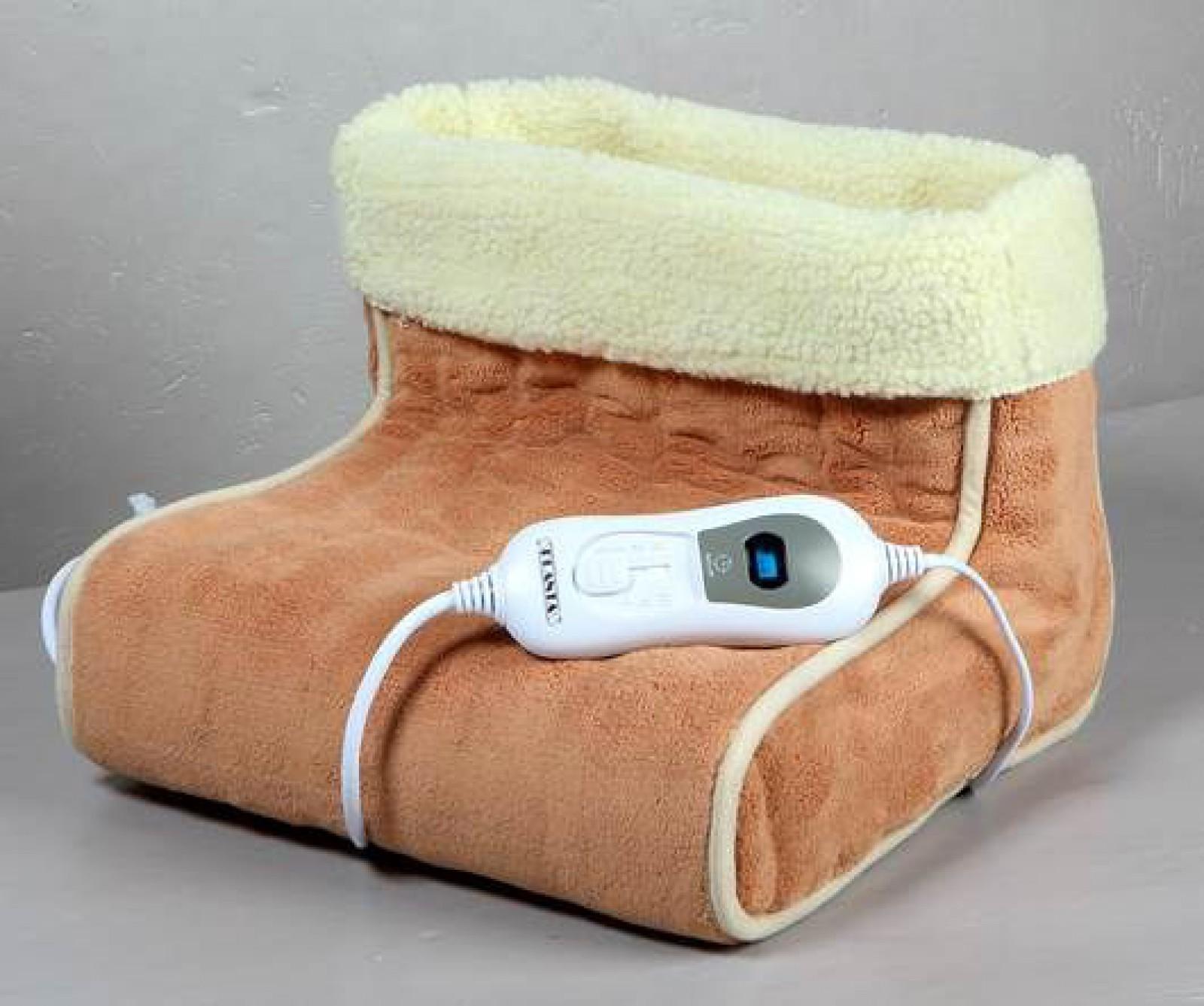 Elektromos lábmelegítő - Vivamax gyvh22 Gyógyászati termékek Webáruháza cdc6f7c628