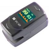 CREATIVE PC-60C véroxigénszintmérő - pulse oximeter Orvosi készülékek CREATIVE