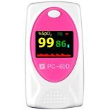 CREATIVE PC-60D2 - gyermek pulse oximeter Orvosi készülékek CREATIVE