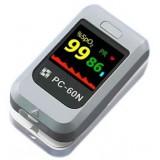CREATIVE PC-60N Pulzoximéter Orvosi készülékek CREATIVE