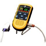 CREATIVE PC-66B - Color Pulzoximéter Orvosi készülékek CREATIVE
