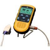 CREATIVE PC-66B asztali pulzoximéter Orvosi készülékek CREATIVE