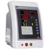 CREATIVE PC-900SNT - betegmonitor Orvosi készülékek CREATIVE
