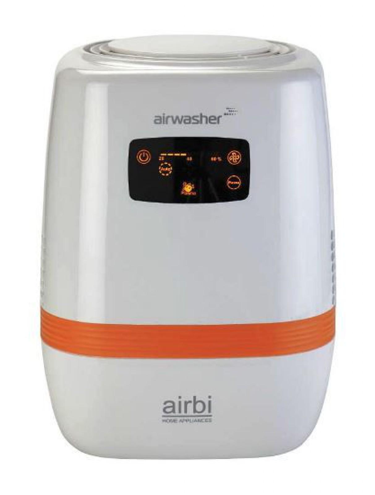 Airbi Airwasher légmosó készülék