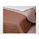 Laura Microfiber ágytakaró - 235x250cm Ágynemű, - textil NATURTEX