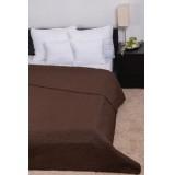 Clara microfiber ágytakaró - márvány steppelés -235x250 Ágynemű, - textil NATURTEX