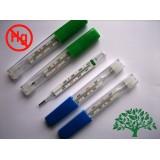 Higanymentes lázmérő Egészségügyi mérőkészülék VIVAMAX