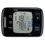 Omron RS8 csuklós vérnyomásmérő Vérnyomásmérő OMRON