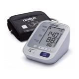 Omron M3 comfort vérnyomásmérő + adapter, 360°-os mandzsetta Vérnyomásmérő OMRON