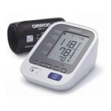 Omron M6 Comfort vérnyomásmérő - 360°-os mandzsettával Vérnyomásmérő OMRON