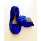 Scholl Pocket Ballerina cipő SEQ