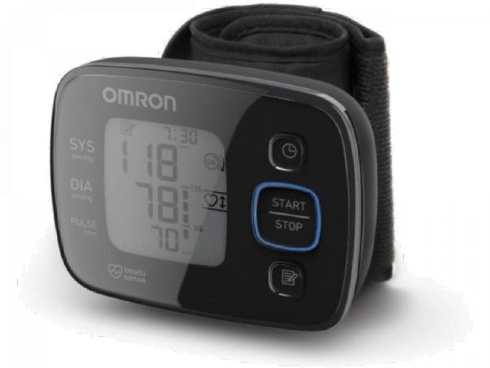 Omron MIT Precision 5 csuklós vérnyomásmérő - Csuklós..