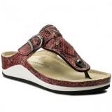 Berkemann Mila női lábujjközös papucs Papucs, - cipő BERKEMANN